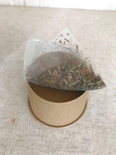 画像1: 越後棒茶ティーバッグ(3g×10p)